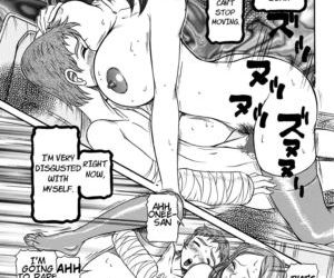 Estrus Testing Kanakos Body Evolution Program Ch. 1-3 - part 4