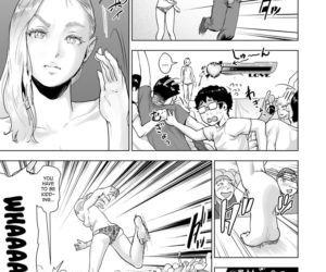 Time Stripper Reika - part 2
