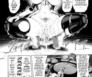 Erona ~Orc no Inmon ni Okasareta Onna Kishi no Matsuro~ - Erona ~The Fall of a Beautiful Knight Cursed with the Lewd Mark of an Orc~ Ch. 1-5 - part 3
