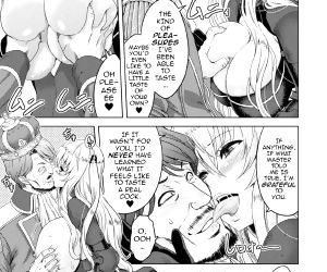 Erona ~Orc no Inmon ni Okasareta Onna Kishi no Matsuro~ - Erona ~The Fall of a Beautiful Knight Cursed with the Lewd Mark of an Orc~ Ch. 1-5 - part 5