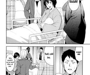 Aniyome to Gitei ~Kindan no Kankei~ Kouhen - part 2