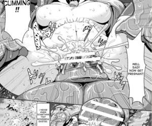Ochita Majo ~Namekuji o Umu Tame no Hanshoku Ana~ - Fallen Witch ~The Reproduction Hole Used For Breeding Slugs~
