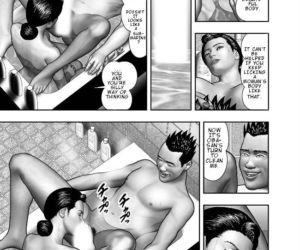 Haha no Himitsu - Secret of Mother Ch. 1-3 - part 3
