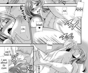 Maji de Bitch na Ana ~Aneki ga Konna ni Erokatta nante!~ 1