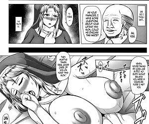 Joushiki Daha! Kuro Gal Bitch-ka Seikatsu Ch. 1-3- 5-8 - part 3