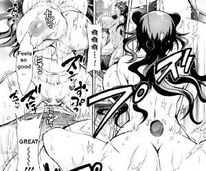 Chouchou Nikushokukei Joshi - Super Carnivorous Woman Ch. 6