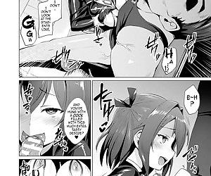 Aisei Tenshi Love Mary - The Archangel of Love- Love Mary Ch. 1-6 - part 5
