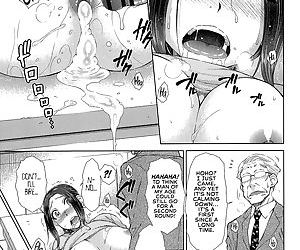 Maru Maru Maru Suki na Boku no Yome ga Onna Kyoushi na Ken - She likes sexual intercourse in wives. - The Case of My XXX-Loving Wife Who Is Also My Teacher Ch. 1-3 - part 3