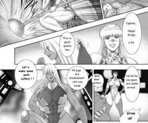 Captain Galaxy Ch. 1 + 2 - part 2