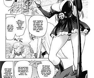 Yurushite Anata... - part 9