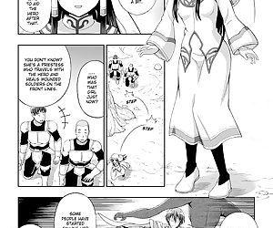 Seijo no Kenshin - The Saints Devotion Ch. 1