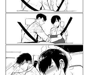 OL-chan - part 15