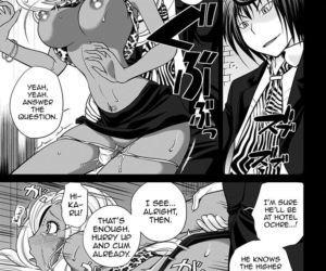 The Rumored Hostess-kun Vol. 01 - part 3