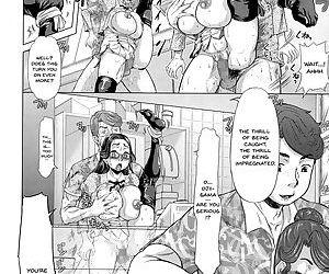 Negative Kanako-sensei Ch. 1-6 - part 6