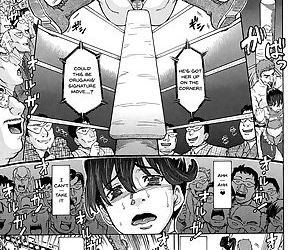 Negative Kanako-sensei Ch. 1-6 - part 9
