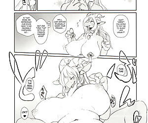 Succubus Dragon no Otetsudai - Zouryouban - Helping Out the Succubus Dragon - Extra-Thick Edition