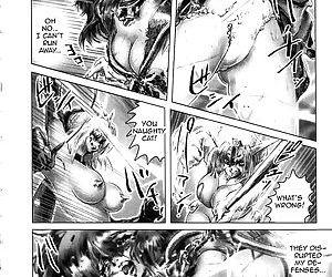 Zenkai Shoujo Casty - SPLADY CASTY Part 1-2 - part 4
