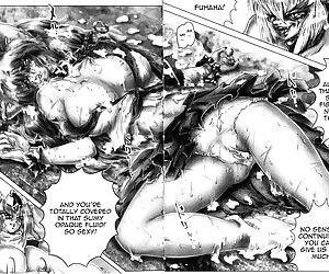 Zenkai Shoujo Casty - SPLADY CASTY Part 1-2 - part 5