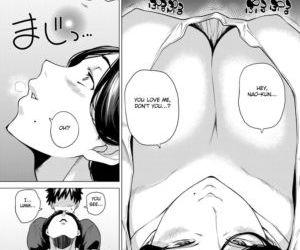 Sunao ni Nareta Hi - The day I became submissive
