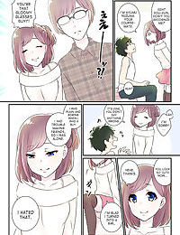 Nyotaika Harem Gakuen ~Uso desho Boku no Naka ni Shinyuu no Are ga Haitteru !~ 3