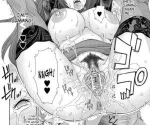 Hitozuma o Mawasu 8-tsu no Houhou - part 5
