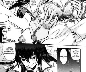 Maji de Watashi ni Koi Shinasai! S Adult Edition ~Shodai Heroine Hen~ - Fall in Love With Me For Real! Ch.1-2 - part 3