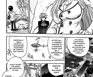 Maji de Watashi ni Koi Shinasai! S Adult Edition ~Shodai Heroine Hen~ - Fall in Love With Me For Real! Ch.1-2 - part 4