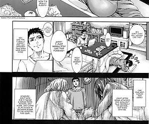 Chounyuu Daifungoku - Prison of Huge- Spouting Tits - part 7