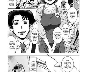 Story of the N Situation - Situation#1 Kyouhaku - part 3