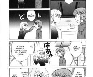 Classmate wa Ore no Yome! 1 - The classmate is my bride! - part 4