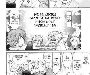 Classmate wa Ore no Yome! 1 - The classmate is my bride! - part 5