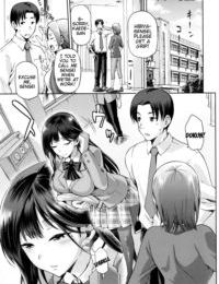 Hinata NTRism - part 6