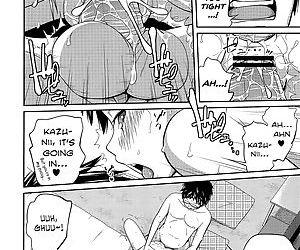 Pool ni Ikenai jan - I Cant Go to the Pool - part 2