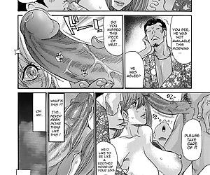 Yankee Zuma Kanraku! ~Hitozuma Kanochi Onsen~ Ch. 1-4 - part 5