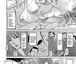Yankee Zuma Kanraku! ~Hitozuma Kanochi Onsen~ Ch. 1-4 - part 6
