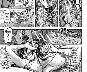 Tsumatorare - Wife Taking Ch.1-8 - part 2