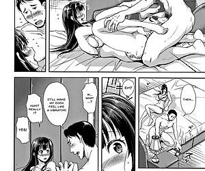Tsumatorare - Wife Taking Ch.1-8 - part 7