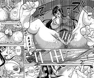 Tsumatorare - Wife Taking Ch.1-8 - part 8