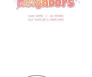 Close as Neighbors - part 2