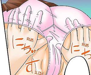 I Massage My Sister Every Night Ch 1-37 - part 2