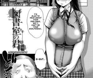 Mesu no Tadashii Haramasekata - part 7