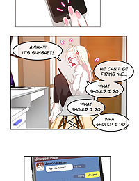 A Perverts Daily Life • Chapters 1–21 - part 16