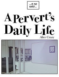 A Perverts Daily Life • Chapters 1–21 - part 36