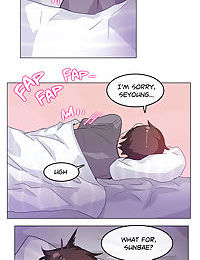 A Perverts Daily Life • Chapters 1–21 - part 7