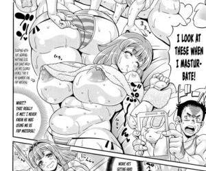 Pakopako Bitch ~Megamori! Mashimashi! Dosukebe Niku~ Ch.1- 3-4- 6-8