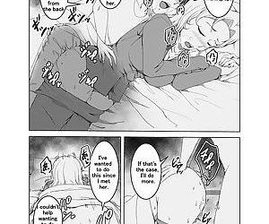 Gibo wa Nanika o Kitai Shite Iru