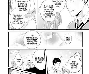 Please Let Me Hold You Futaba-san! - part 3