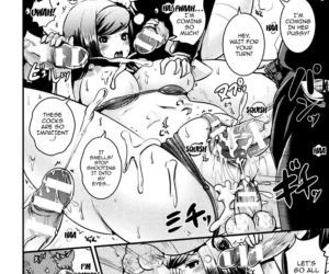 Bessatsu Comic Unreal TS Bitch ~Yaritagari Nyotaika Bish