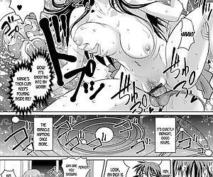 Nyotaika Ouji to Tatasare Hime ch.6