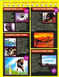 Revista Dokan Evangelion - part 2